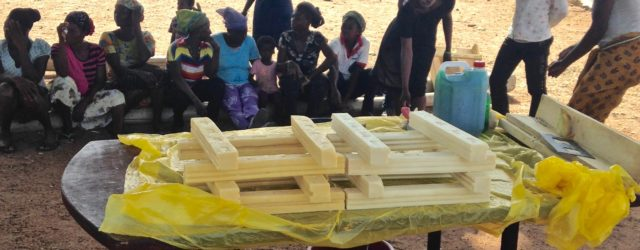 Soap Cooperative Ghana